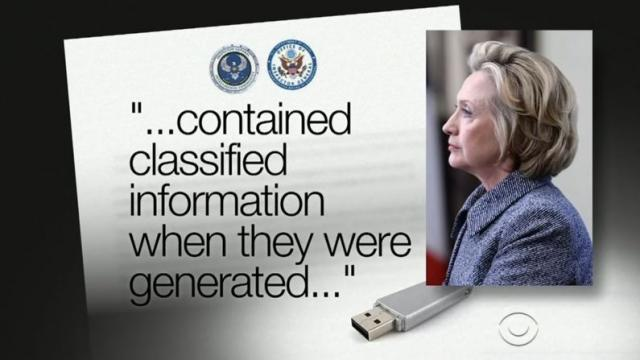 You Will Not Believe Where Hillary Clinton's 'Top Secret' Server Was Stored