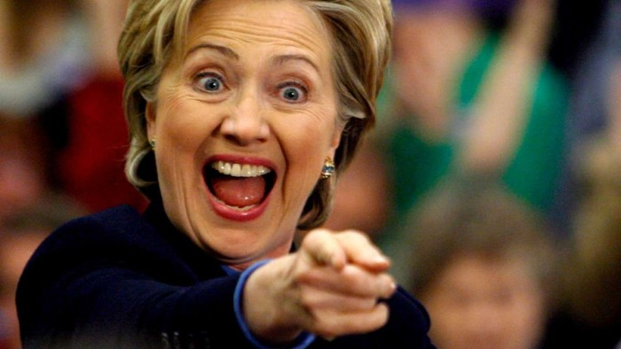 Number of Hillary Clinton's Emails Flagged For Classified Data Grows To 60 As Review Continues