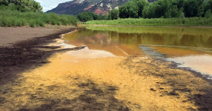 Mine Owner Exposes EPA – Animas River Spill [Video]