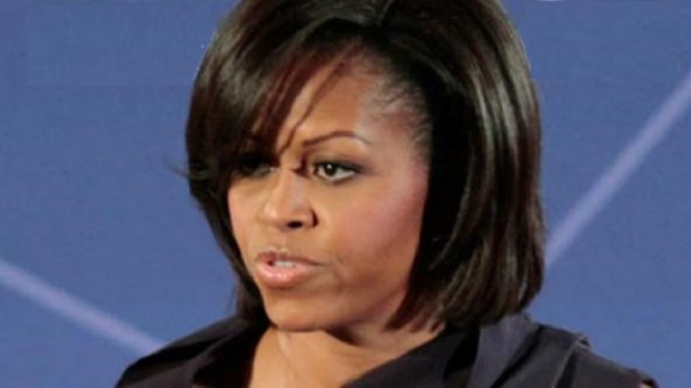 Michelle Obama FURIOUS After U.S. Marine Sends Her THIS Letter