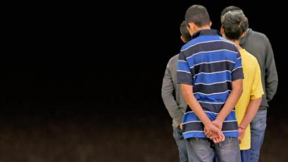 CBP: 135 Unaccompanied Illegal Children Caught At U.S. Border Per Day In July