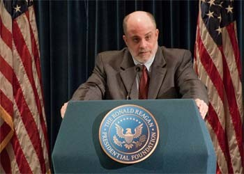 Mark Levin:  Immigrant Kids Are Dreamers, But Nobody Says Our Kids Are Dreamers