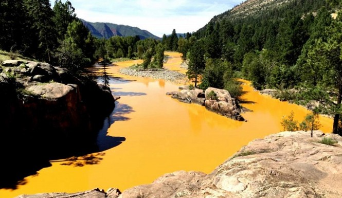 State of Emergency: EPA's Toxic Waste Spill 'Catastrophic!' [Video]