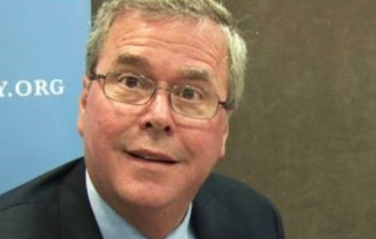 Jeb Bush: If I Am President I Will Change The Law So 'Dreamers Have Citizenship'