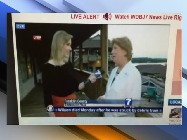 Virginia News Reporter, Photographer Killed in Shooting on Live TV