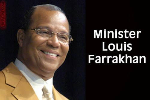 Farrakhan Calls For Army Of 10,000 Assassins To Murder 400-Year Old White Enemy [Video]