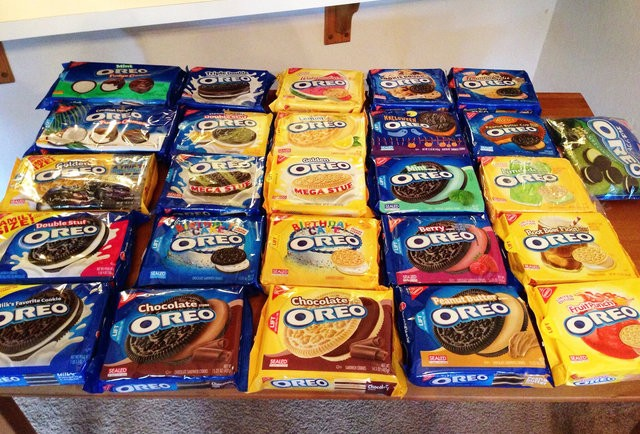 Donald Trump: 'No More Oreos' Nabisco Moves To Mexico – Lays Off 600 [Video]