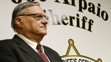 Sheriff Joe Arpaio 20
