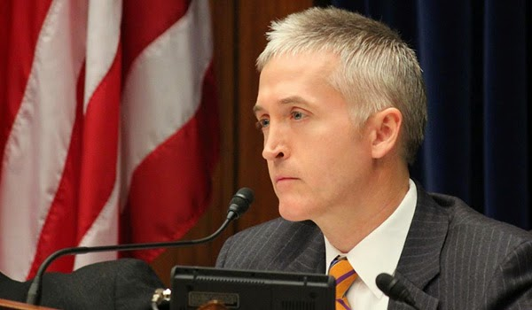 Gowdy: Clinton's Sworn Statement That She Turned Over All Emails Is False – Committed Perjury [Video]
