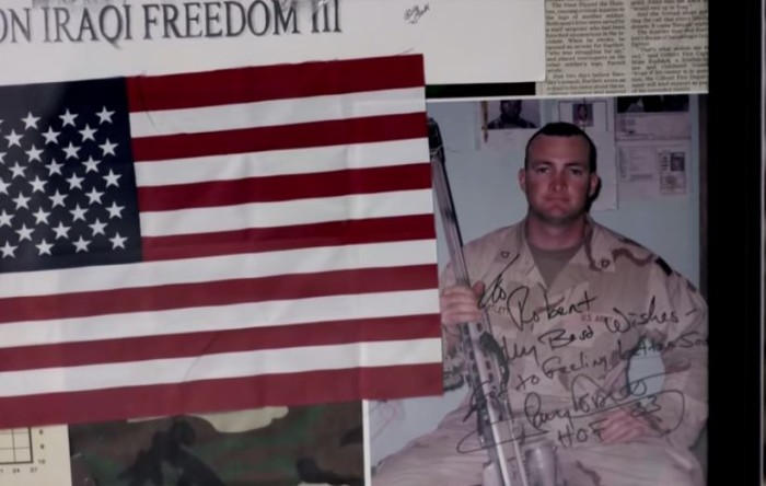 Powerful Message From Iraq Vets To Obama: 'NO NUKE DEAL FOR IRAN!' [Video]