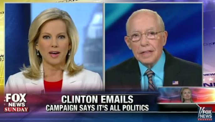 Former Attorney General: FBI Probe Is About Hillary Clinton, Not Her Emails [Video]