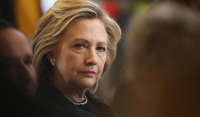 FBI Finds 'Top Secret' Emails On Hillary Clinton's 'Unsecured' Server