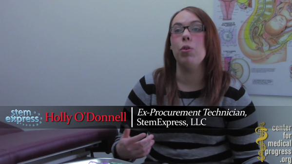 New Planned Parenthood Video: Harvesting Aborted Babies Without Consent