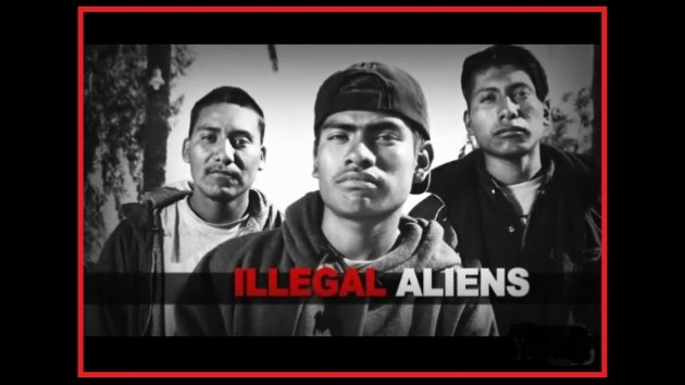 Illegal Alien Crime Accounts For Over 30% Of Murders In Many States