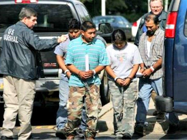 Illegal Alien Crime Accounts For Over 30% Of Murders In Many States [Video]
