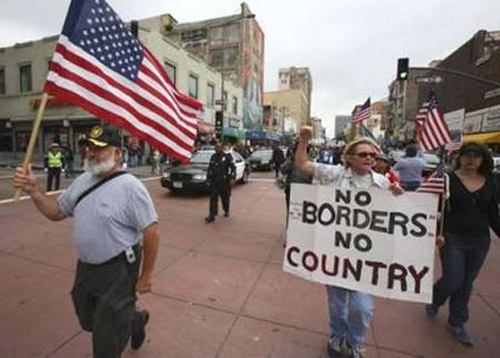 Judge Considers Penalty For Obama Admin's Executive Amnesty Violations