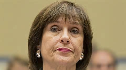 Lois Lerner Used A Fake Email Account Named 'Toby Miles'