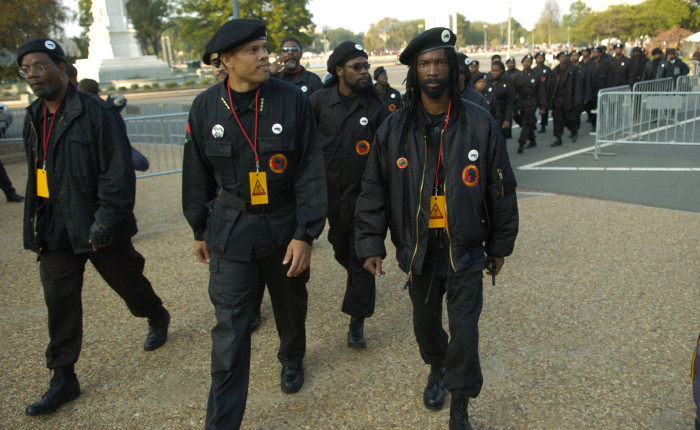 Obama's New Black Panthers Made Death Threats – Vowed To Sneak Up On Harris County Cops In The Darkness (Video)