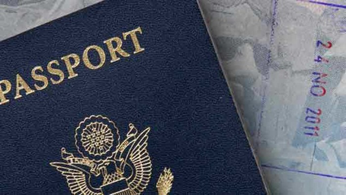 Bill Allows Government to Revoke Americans' Passports Without Charges or Trial