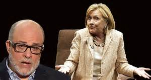 Mark Levin: 'Hillary Clinton Violated The Espionage Act – Could End Up In Prison' [Video]