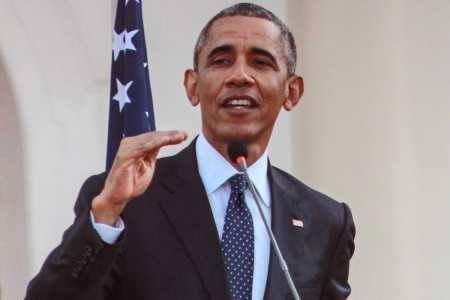 Obama:  U.S. Can Use Military If Iran Breaks Deal