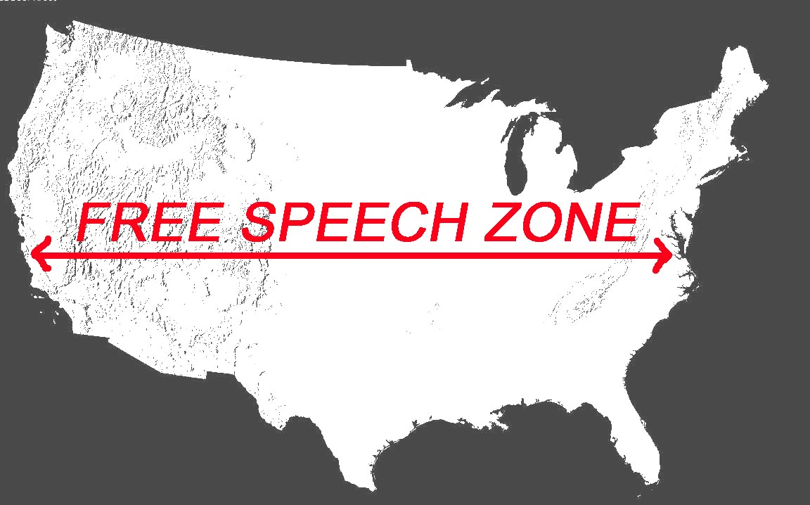 us-free-speech-zone