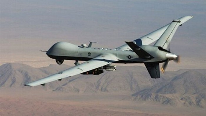 CIA, Special Operations Forces Reportedly Launch Drone War Against ISIS In Syria