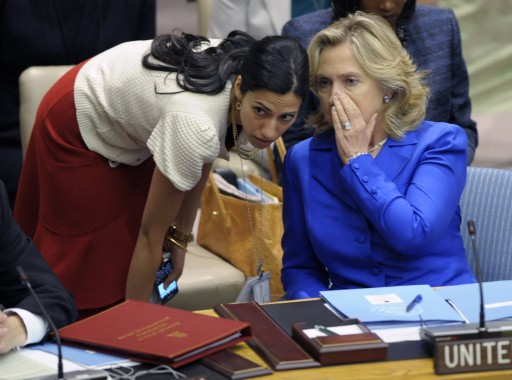 Huma Abedin Key Player In Clinton Scandals: Was Hillary's Connection To Scandalous Foundation