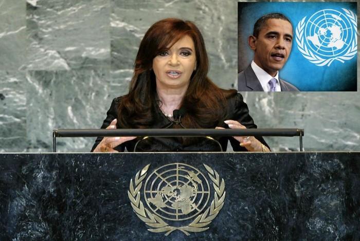 World Leader Drops Major Bombshell… Accuses Obama Of TREASON
