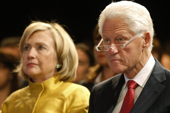 Bill Clinton: 'Never Seen So Much Expended On So Little' On Hillary's Emails [Video]