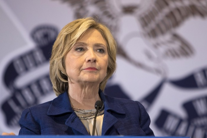 FBI Discovery May Force Hillary Clinton Out Of 2016 Presidential Race