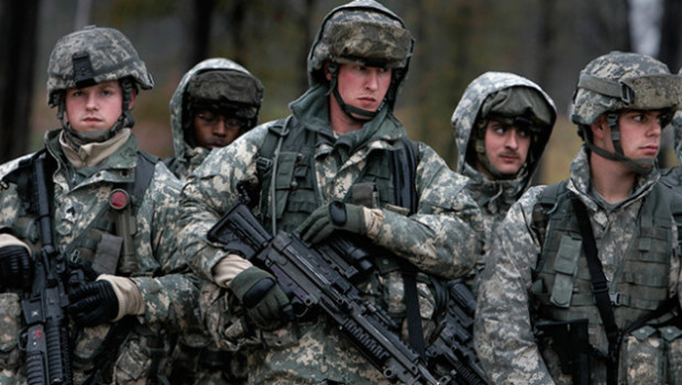 Remember Jade Helm 15, The Controversial Military Exercise?