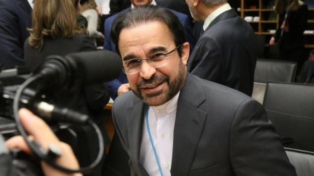 Iran:  UN Nuclear Watchdog Did Not Oversee Parchin Sampling