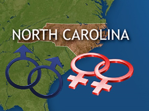 Thirty Magistrates In North Carolina Refuse To Conduct Homosexual 'Marriages'