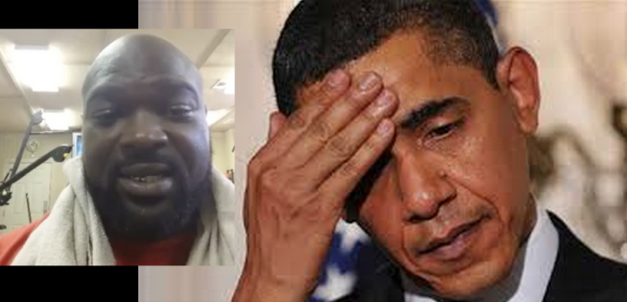 Black Man Reacts To Deputy Darren Goforth's Murder – Calls On Obama To Denounce Racist Black Lives Matter