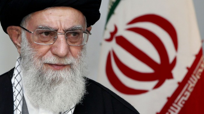 Iranian Leader: No Future Talks With Washington After Nuclear Deal