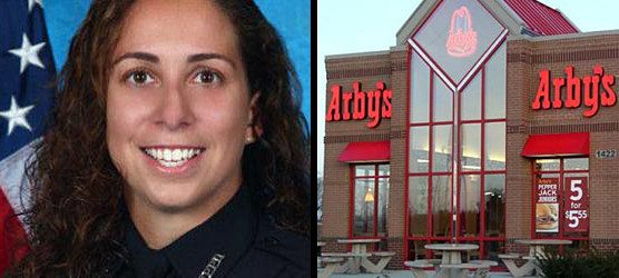 Arby's Apologizes For Refusing To Serve Cop