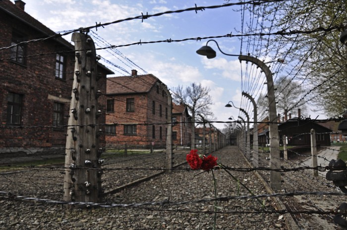 German Woman, 91, Charged In 260,000 Auschwitz Deaths