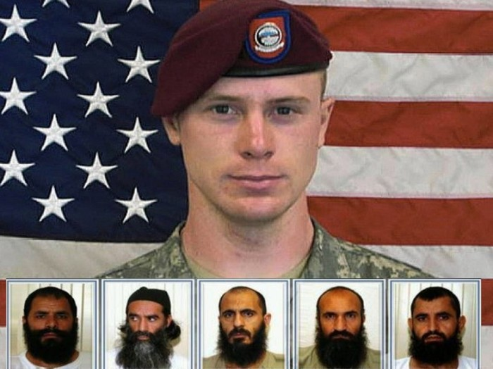 Military Selects Rarely Used Charge For Bowe Bergdahl Case