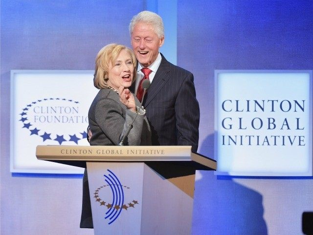 Green Energy Execs Praised By Clinton Foundation Indicted For $54M Ponzi Scheme