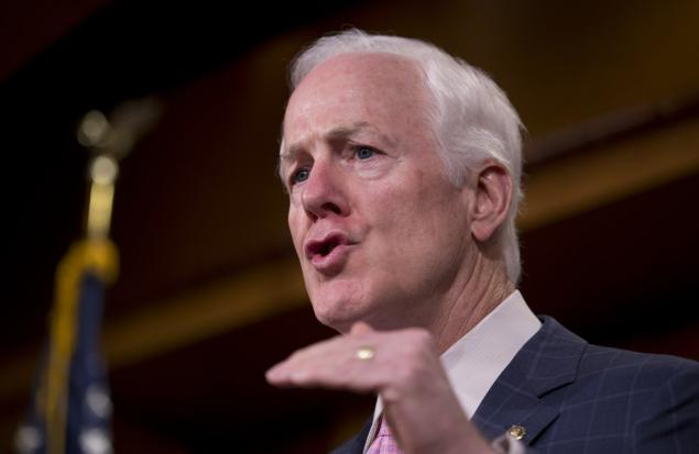 Senator Cornyn Calls For Special Counsel In Clinton Espionage Investigation, Claims GOP Innocent In Iran Nuke Fiasco