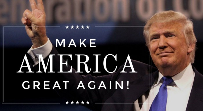 Donald Trump: Making America Great Again [Video]