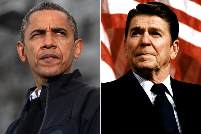 President Ronald Reagan Warned Us About Barack Obama The Dictator [Video]