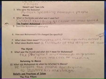 islamic-lesson