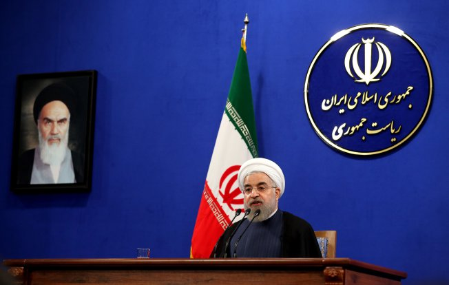 Iran To Americans: Stop Commemorating The 9/11 Attacks