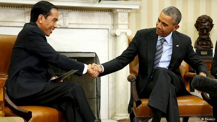 Obama In INDISPUTABLE 'Secret Pact' With World's LARGEST Muslim Country