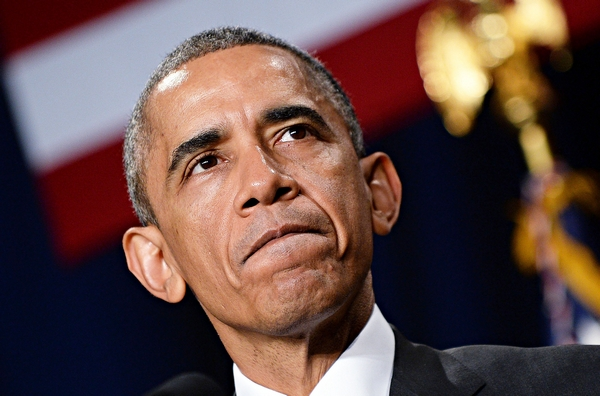 Obama Veto Of Defense Bill, Possible Override Looms After Filibuster Fails