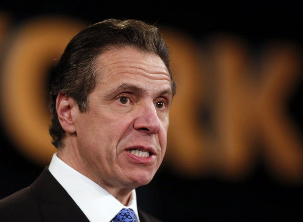 Cuomo Wants To Shut Down The Government To Force The GOP To Comply With Obama