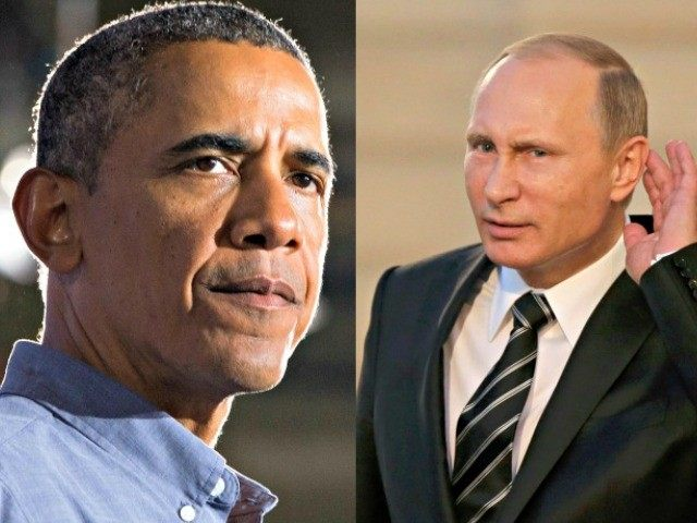 Putin Insults Obama And His Administration, Again