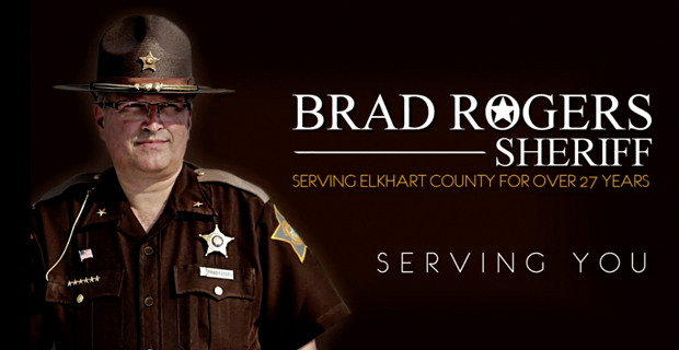 "Indiana Sheriff To Obama: ""I Will DISREGARD Your Executive Order!"" [Video]"